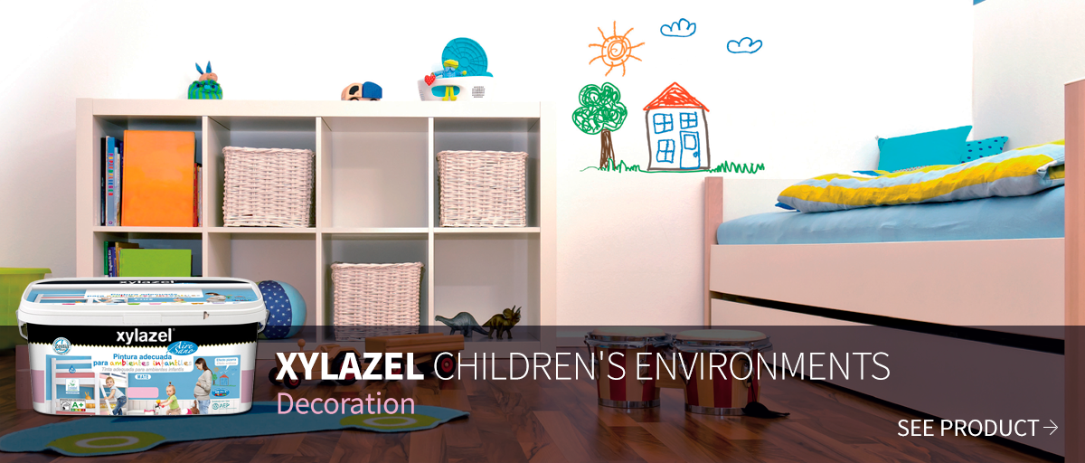 Xylazel Children's Environments