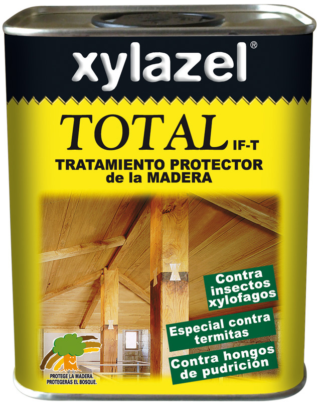 Xylazel total if t