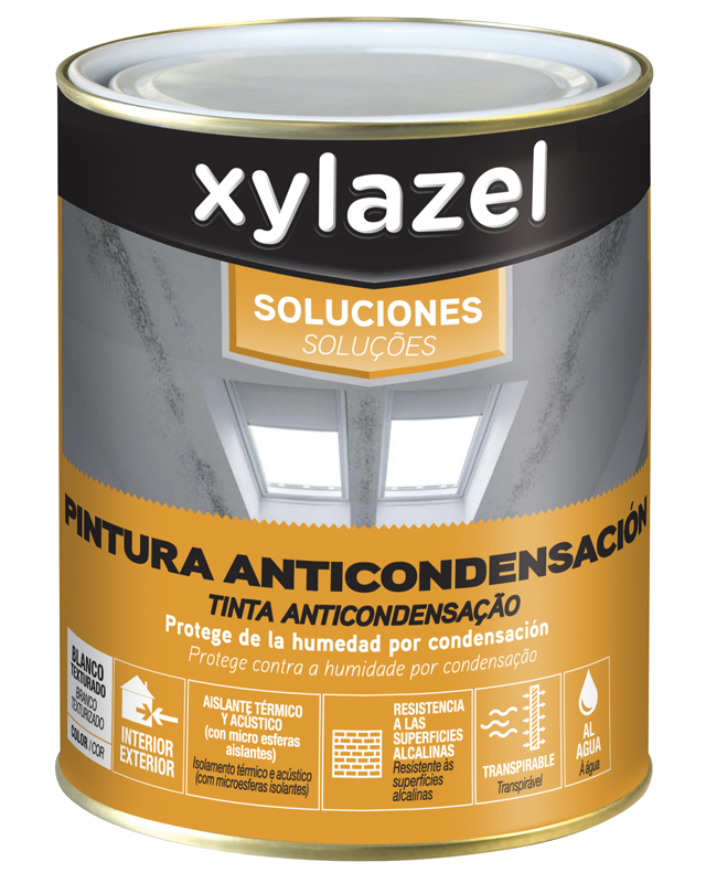 xylazel solutions peinture anti condensation xylazel. Black Bedroom Furniture Sets. Home Design Ideas