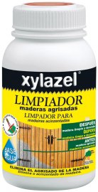 Xylazel Weathered Wood Cleaner