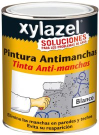 Xylazel Solutions Stain Block Paint
