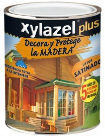 Xylazel Plus Acetinado