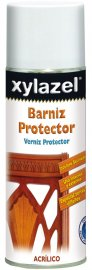 Xylazel Protective Interior Varnish Spray
