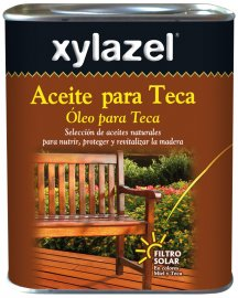 Xylazel Teak Oil