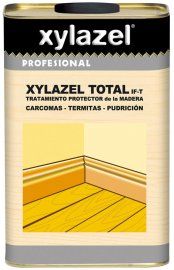 Xylazel Total IF-T Professionnel