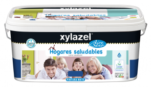 Xylazel Aire Sano Healthy Homes