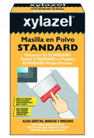 Xylazel Standard Putty