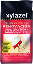 Xylazel Mastic de Rénovation
