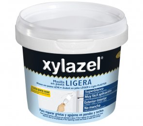 Xylazel Light Wallfiller