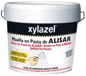 Xylazel Smooth Paste Putty
