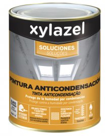 Xylazel Solutions Peinture Anti-condensation