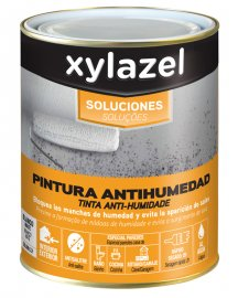 Xylazel Solutions Anti-Damp Paint