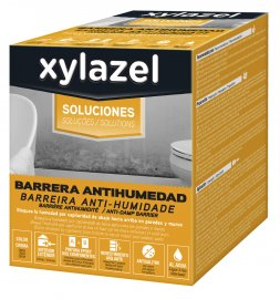 Xylazel Solutions Anti-Damp Barrier