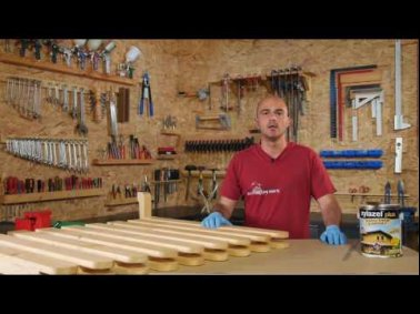 Embedded thumbnail for How to protect and decorate an outdoor wooden fence