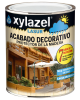 Xylazel Lasur Water Based Satin Clear UV Resistant Sealer