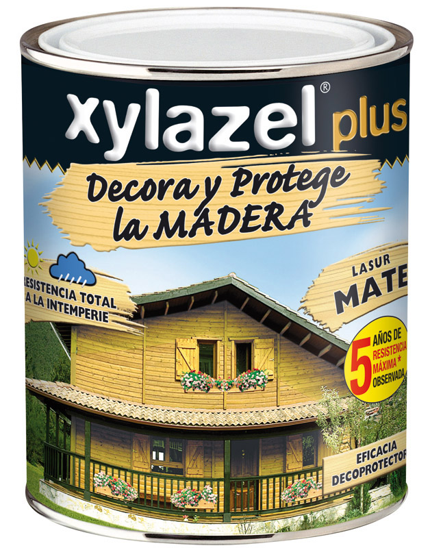 Xylazel Plus Matt