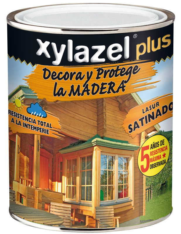 Xylazel Plus Satin