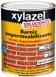 Xylazel Solutions Water Sealant Varnish