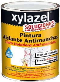 Xylazel Solutions Insulating Stain Block Paint