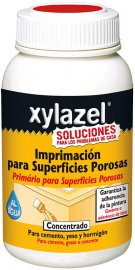 Xylazel Solutions Primer for Porous Surfaces