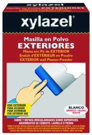 Xylazel Outdoor Putty