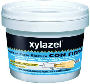 Xylazel Elastic Paste Putty with Fibre