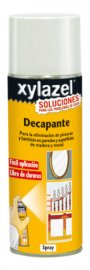 Xylazel Solutions Décapant Spray