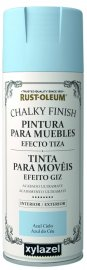 Rust-Oleum Chalky Finish Pintura para Muebles Xylazel en SPRAY