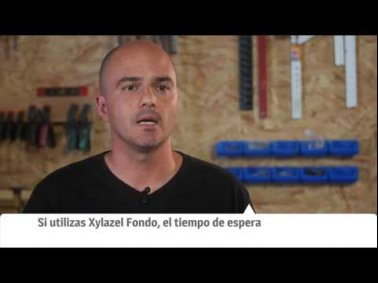Embedded thumbnail for How to decorate indoor walls with Xylazel Deco Lasur